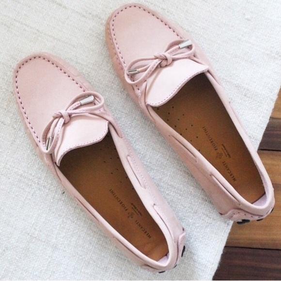 NWT Mercanti Fiorentini Leather*